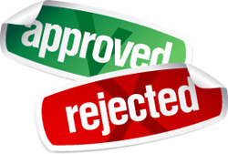 Credit approval and review services
